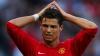 PANICĂ la Real Madrid. Cristiano Ronaldo s-a accidentat înainte de finala Ligii Europei