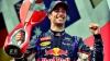 Daniel Ricciardo a obţinut primul pole-position din carieră