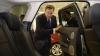 INCREDIBIL! Câți bani a dat premierul Marii Britanii pentru a-i cumpăra o mașină soției sale