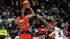 Toronto Raptors nu renunţă la luptă în duelul cu Cleveland Cavaliers din NBA