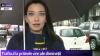 Moment haios la TV! Ce a făcut un trecător în timpul unei transmisiuni în direct de pe o stradă din București