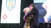 NUNTA ANULUI ÎN MOLDOVA: Cine sunt naşii cuplului Dorin Chirtoacă şi Anişoara Loghin