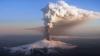 Explicaţie ştiinţifică! Motivul pentru care vulcanul Etna pare să ''respire''
