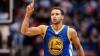 PREMIERĂ în NBA! Steph Curry a fost desemnat în unanimitate cel mai valoros jucător în sezonul regulat