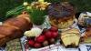 În mai multe localităţi din ţară este dat STARTUL manifestaţiilor dedicate sărbătorilor pascale