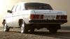 PARADA MAŞINILOR SOVIETICE. Peste 130 de automobile retro au defilat pe străzile Moscovei