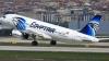 PRIMELE resturi din avionul EgyptAir prăbușit, descoperite la 290 km nord de Alexandria