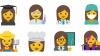 Iniţiativă care combate discriminarea! Google propune emoji-uri prin care susține egalitatea între sexe
