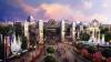 INEDIT! London Paramount, parcul tematic care va concura cu Disneyland Paris