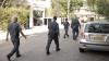 Opt poliţişti au fost împuşcaţi mortal în Cairo în urma unui atac armat