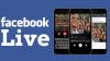Un nou update! Facebook Live elimină orice limită de durată a filmării