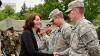 Exerciţiu de prim ajutor. Medici moldoveni şi militari din SUA învaţă să coopereze