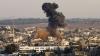 Noul val de violențe israeliano-palestiniene! Aviația lovit două poziții ale mișcării islamiste Hamas