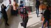 O RECUNOŞTI? Ce a făcut această femeie într-un market. TOTUL A FOST FILMAT (VIDEO)
