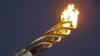 Flacăra olimpică a ajuns la triburile din Brazilia! Evenimentul a fost aşteptat cu nerăbdarea de localnici