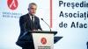 Vlad Plahotniuc la Forumul economic al AOAM: Noi trebuie să mergem înainte pe calea europeană
