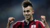 Fotbalistul italian El Shaarawy driblează şi cu mingea de tenis (VIDEO)