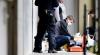 ATAC ARMAT în Frankfurt. Trei persoane au fost rănite