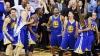 Golden State Warriors a învins Oklahoma City Thunder în cea de-a doua partidă din semifinale