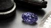 ULUITOR! Un extraordinar diamant violet de 2,83 carate a fost prezentat în Australia