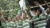 Celtic Glasgow și-a adjudecat al 5-lea titlu consecutiv în Campionatul Scoţiei