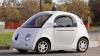 Jobul de vis? Google angajează ȘOFERI pentru testele cu mașini care se conduc singure (VIDEO)