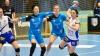 Primile SEMIFINALISTE. Naţionala Franţei a învins cu 25-22 echipa Muntenegrului