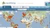 Aplicaţie INEDITĂ! Îţi poate arată ce epidemii sunt în lume, în timp real