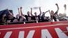 PSV Eindhoven a sărbătorit cu mare fast câştigarea titlului de campioană a Olandei