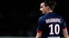 """""""Am venit ca un rege şi plec ca o legendă"""". Ibrahimovic se va despărți de PSG la finele acestui sezon"""
