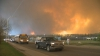IADUL din Canada. Focul s-a întins pe o suprafaţă MAI MARE decât cea a oraşului Chicago (VIDEO)