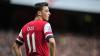 Mesut Ozil a renunțat la vacanță pentru caritate. Fotbalistul a mers într-o tabără de refugiaţi (VIDEO)