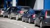 Un SUV căutat de Interpol, confiscat la intrarea în țară. Ce a spus șoferul (FOTO)