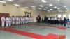 Campionatul Naţional de karate-do tradiţional. Zeci de sportivi şi-au încercat puterile