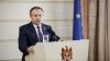 Candu a anunţat când va fi dezbătută moţiunea de cenzură împotriva Guvernului Filip