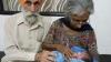 Cum a ajuns să nască la 70 de ani o femeie din India