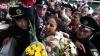 Inundată de flori și aplauze! Jamala, întâmpinată ca o EROINĂ în Ucraina (VIDEO)