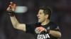 Accidentare oribilă în Copa Libertadores! Ce a pățit portarul echipei Boca Juniors (VIDEO)