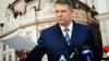 Klaus Iohannis a promulgat legea privind împrumutul pentru Republica Moldova