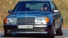 TE LASĂ CU GURA CĂSCATĂ! Versiuni uimitoare ale legendarului Mercedes W124