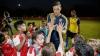 Mesut Ozil a vizitat Academia de fotbal a lui Arsenal la Dubai