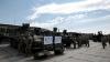 DRAGON PIONEER 2016. Cum arată tehnica adusă de militarii americani în Moldova (FOTOREPORT)