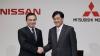 """Salvarea vine de la """"trădători"""": Nissan ar putea achiziționa o treime din acțiunele Mitsubishi"""