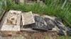 VANDALISM într-un cimitir din Soroca. Mai multe morminte au fost DISTRUSE de trei minori