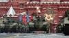 Demonstrație de forță la Moscova. În acest an mai modestă