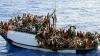 Un nou naufragiu! Cel puţin 20 de migranţi s-au înecat în largul coastelor libiene