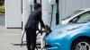ŢARA cu mai multe staţii de încărcare a maşinilor electrice decât benzinării