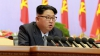 Liderul Coreei de Nord, felicitat de China cu ocazia promovării sale în fruntea Partidului Unic