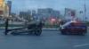 Parada de 9 mai din Novosibirsk, cât pe ce să se încheie tragic! Trecătorii au tras spaima vieții (VIDEO)