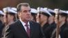 Alegătorii din Tadjikistan l-au făcut preşedinte pe viaţă pe Emomali Rakhmon